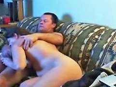 Hidden Cam Caught Mom And Dad Home Alones Having Fun
